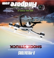 JXD 510V drone photo 1