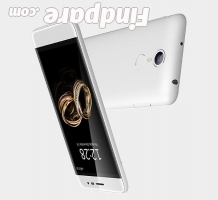 Coolpad Fancy E561 smartphone photo 5