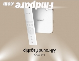 Zidoo H6 Pro 2GB 16GB TV box photo 1
