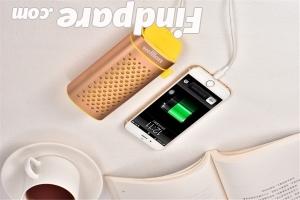 WELLLON C7 portable speaker photo 2