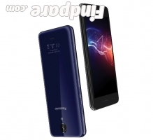 Panasonic P91 smartphone photo 8
