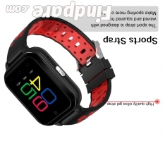 FINOW Q1 PRO smart watch photo 6
