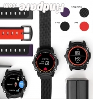 KingWear FS08 smart watch photo 5