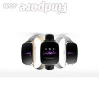 Zeblaze Crystal smart watch photo 15