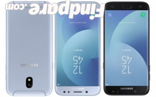 Samsung Galaxy J5 (2017) smartphone photo 1