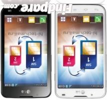 LG Optimus L5 smartphone photo 4