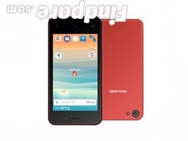 Cherry Mobile Flare P1 mini smartphone photo 2