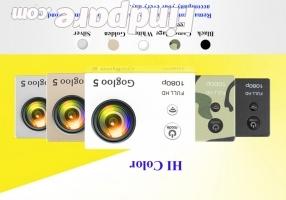Gogloo 5 action camera photo 6