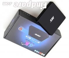 Docooler M9+ 1GB 8GB TV box photo 2