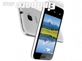 Intex Aqua V5 smartphone photo 2