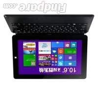 Chuwi Vi10 Dual Boot tablet photo 1