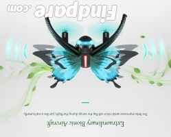 JJRC H42WH Butterfly drone photo 2