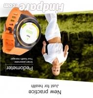 ZGPAX S99 smart watch photo 11