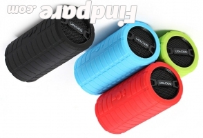 GACIRON B07-BT portable speaker photo 9