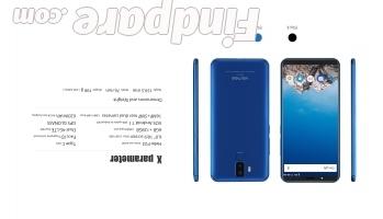 Vernee X 6GB 64GB smartphone photo 14