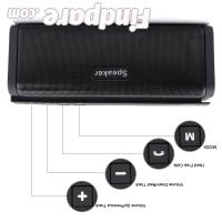 SOMHO S311 portable speaker photo 14