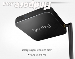FenMI X1 2GB 16GB TV box photo 2