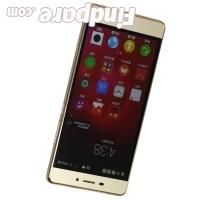ZTE V5 pro N939St smartphone photo 1
