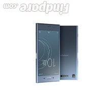 SONY Xperia XZ1 smartphone photo 9