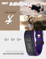 GARMIN Vivosmart HR+ Sport smart band photo 8