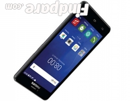 Philips S326 smartphone photo 1