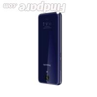 Panasonic P91 smartphone photo 6