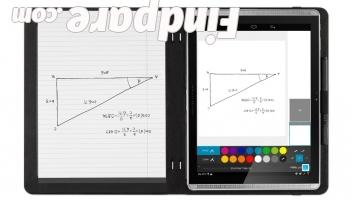 HTC Pro Slate 8 tablet photo 4