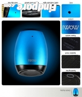 Momi M1 portable speaker photo 6