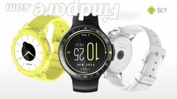 Ticwatch S GLACIER smart watch photo 6