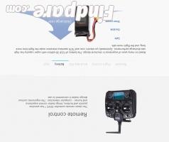Walkera F210 - 3D drone photo 5