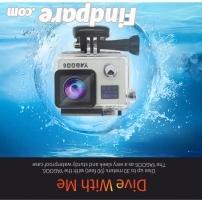 Yagoo 6 action camera photo 3