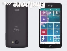 LG Lancet smartphone photo 1
