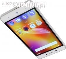 ZTE Blade X3 smartphone photo 1