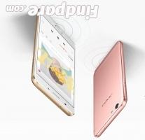 Oppo A59 smartphone photo 2