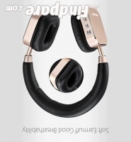 AWEI A900BL wireless headphones photo 9