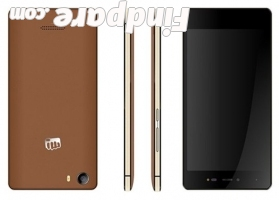 Micromax Canvas 5 E481 smartphone photo 1