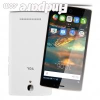 TCL P561U smartphone photo 1