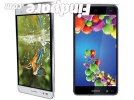 IBall Cobalt Solus2 smartphone photo 1