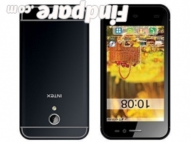 Intex Aqua 3G Neo smartphone photo 1