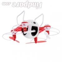 GTeng T902C drone photo 11