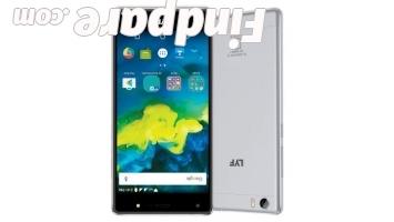 Lyf F1S smartphone photo 1