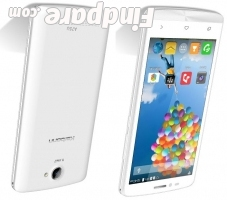 Karbonn Aura 9 smartphone photo 2