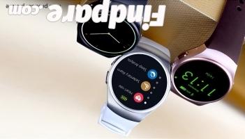 KingWear KW18 smart watch photo 15