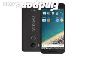 LG Nexus 5X smartphone photo 2