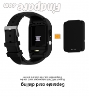 Ordro X86 smart watch photo 3