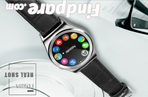 SENBONO X10 smart watch photo 16