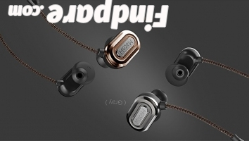 MACAW T1000 wireless earphones photo 4