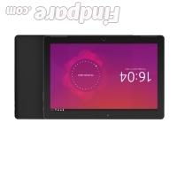 BQ Aquaris M10 Ubuntu Edition tablet photo 1