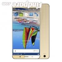 Maxwest Astro X55s smartphone photo 2