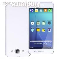 Mpie A8 smartphone photo 1